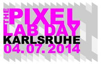 Pixel Lab Day 2014 -Logo-