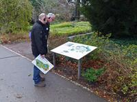 Workshop Masterplan Zoologischer Stadtgarten: Besucherinformation