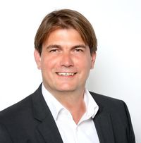 David Hermanns, SPD-Stadtrat