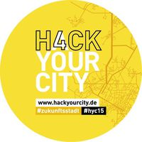 """""""Hack your City"""""""