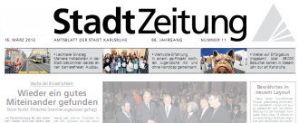 Stadtzeitung